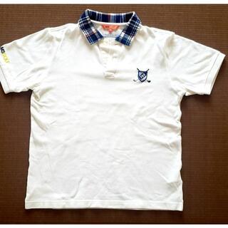 BEAMS - ビームスゴルフ BEAMS GOLF のポロシャツ