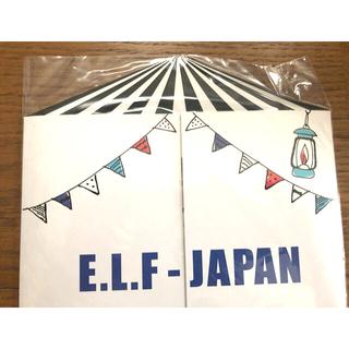 スーパージュニア(SUPER JUNIOR)のsuper junior ELFJapan公式(アイドルグッズ)