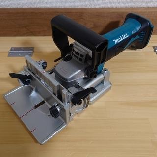 マキタ(Makita)のマキタ 18V 新品 充電式ジョイントカッター PJ180D(工具/メンテナンス)