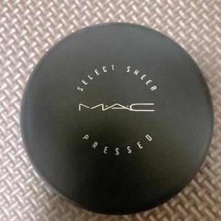 MAC - MAC セレクト シアープレスト NC20