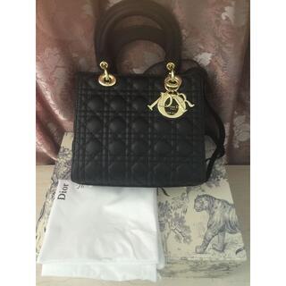 Dior - Dior レディディオール ハンドバッグ