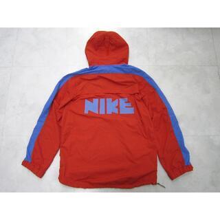 ナイキ(NIKE)のNIKE Snowboarding ゴツナイキ アノラックジャケット M(ナイロンジャケット)
