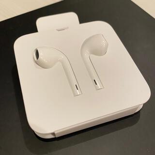 iPhone - iPhone11、11pro用Apple純正イヤホン