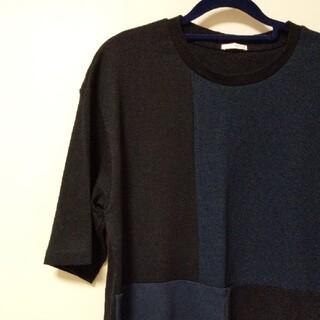 ジーユー(GU)の試着程度 Tシャツ スウェット GU(Tシャツ/カットソー(半袖/袖なし))