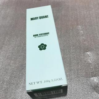 MARY QUANT - マリークヮント ボーン イエスタディ マッサージジェル
