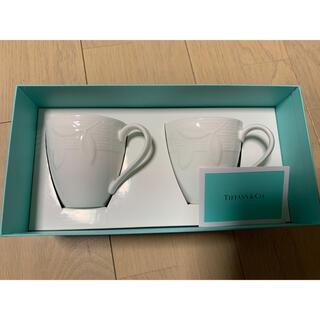 Tiffany & Co. - ティファニー/ペアマグカップ