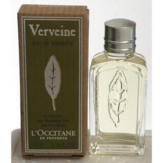 L'OCCITANE - L'OCCITAN Verveine  EAU DE TOILETTE 香水