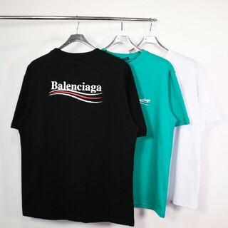 Balenciaga - Balenciagaコーラプリントtシャツ