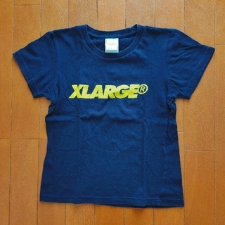 XLARGE - Tシャツ♡130