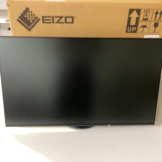 EIZO FlexScan EV-2451-RBK(ディスプレイ)