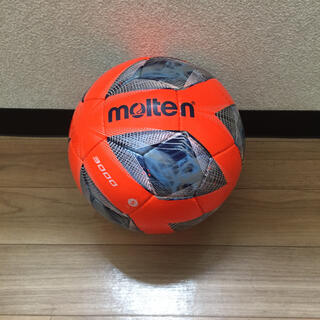 モルテン(molten)のサッカーボール 5号 モルテン(ボール)