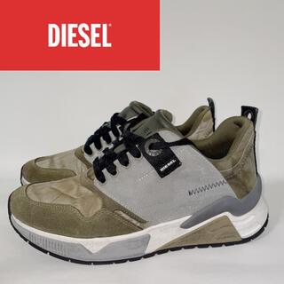 DIESEL - DIESEL ディーゼル スニーカー EU42 JP27