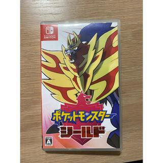 Nintendo Switch - ポケットモンスター シールド Switch