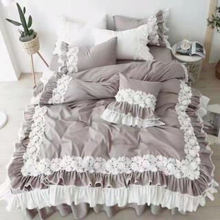 即日発送 大人気 なめらか 綺麗 寝具カバーシングルセット