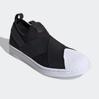アディダス(adidas)の新品)アディダス SS スリッポン / SS SLIP-ON サンダル(スリッポン/モカシン)