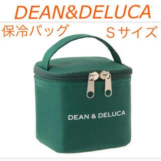 DEAN & DELUCA - 【新品未使用】DEAN&DELUCA ディーン&デルーカ 保冷バッグ Sサイズ
