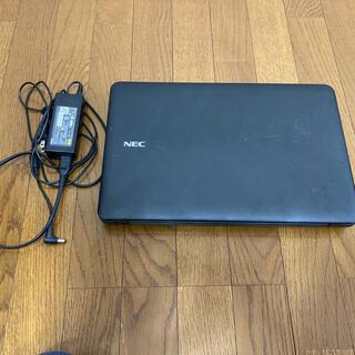 NEC - NEC Win7 ノートパソコン ジャンク