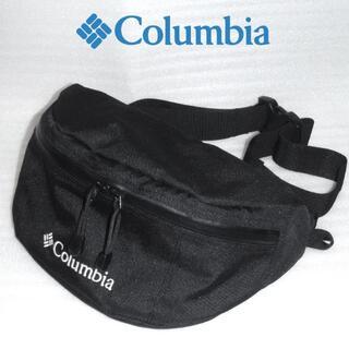 コロンビア(Columbia)のColumbia コロンビア ボディバッグ ウエストバッグ ヒップバッグ(ウエストポーチ)