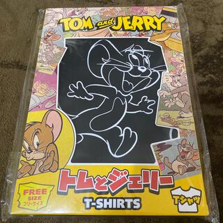 トムとジェリー Tシャツ  新品未使用