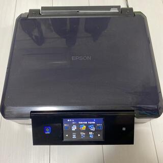 EPSON - EPSON プリンター EP-808AB
