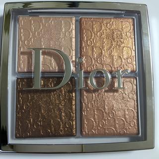 Dior - 新品同様♡DIOR ディオール♡バックステージ フェイスグロウパレット 005