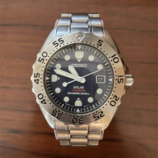 セイコー(SEIKO)のSEIKO SBDN001 V147-0AG0 DEVER SCUBA (腕時計(アナログ))