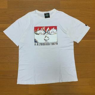 """アナーキックアジャストメント(ANARCHIC ADJUSTMENT)の90s dub factory""""AKIRA"""" tシャツ(Tシャツ/カットソー(半袖/袖なし))"""