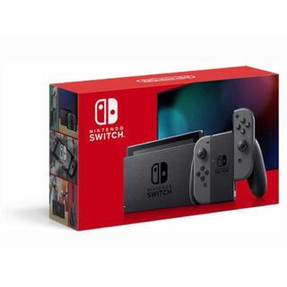 Nintendo Switch - Nintendo Switch 本体 任天堂