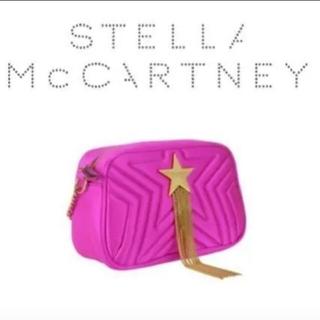 ステラマッカートニー(Stella McCartney)の★希少在庫1点★ステラマッカトニー     ~MINI STELLA STAR~(ショルダーバッグ)