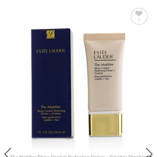 エスティローダー(Estee Lauder)のエスティーローダー マーティファイアシャインコントロール(化粧下地)