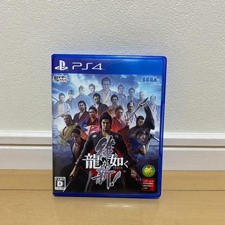 PlayStation4 - 龍が如く維新