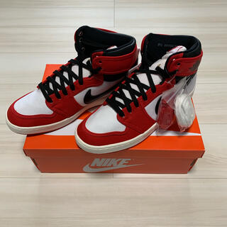 NIKE - NIKE AIR JORDAN1 KO CHICAGO 27.5 新品未使用