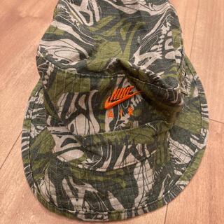 ナイキ(NIKE)のNIKE ジャングル 帽子 キッズ(帽子)