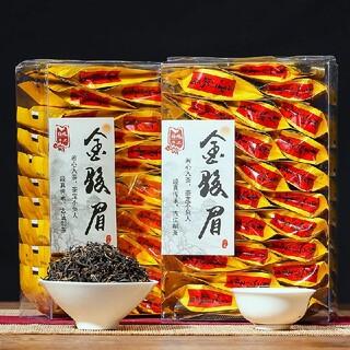 中国紅茶 金駿眉 125g(茶)
