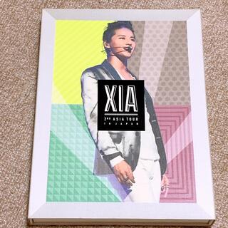 JYJ - XIAジュンス 2nd ASIA TOUR IN JAPAN