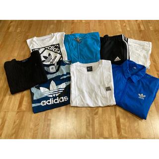 アディダス(adidas)のadidas originals ラカイ ラルフ まとめ売り(Tシャツ/カットソー(半袖/袖なし))