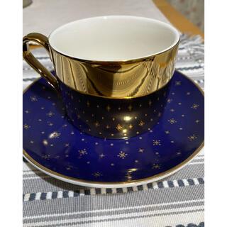 Francfranc - フランフランコーヒーカップセット