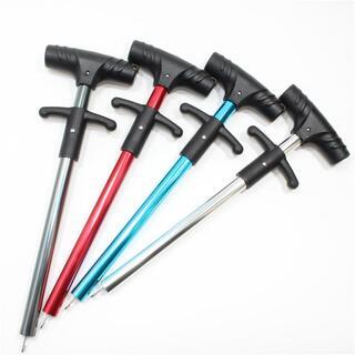 フックリムーバー 選べるカラー 2本セット フックリリーサー 針外しロングタイプ(その他)