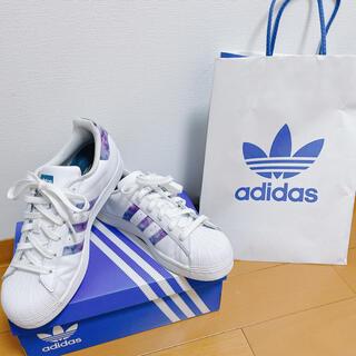 アディダス(adidas)のアディダス adidas スーパースター スニーカー(スニーカー)