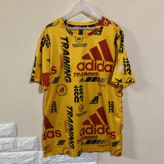 アディダス(adidas)のアディダス Tシャツ 160(Tシャツ/カットソー)