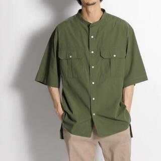 ニコアンド(niko and...)のシャツ(シャツ)