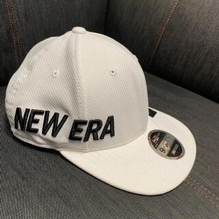 NEW ERA - ニューエラ NEWERA ゴルフ キャップ