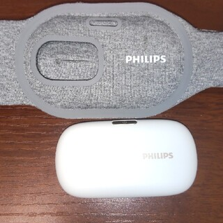 フィリップス(PHILIPS)のSmartSleepスノア サイレンサー(その他)
