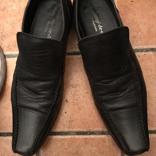 アルフレッドバニスター(alfredoBANNISTER)のwhoop-de-doo フープデドゥ レザー 革靴(ドレス/ビジネス)