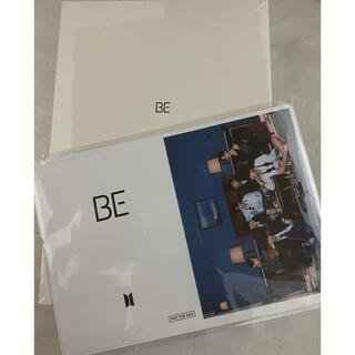ボウダンショウネンダン(防弾少年団(BTS))のBTS  BE   特典付き(アイドルグッズ)