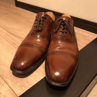 リーガル(REGAL)のリーガル 革靴 ブラウン(ドレス/ビジネス)