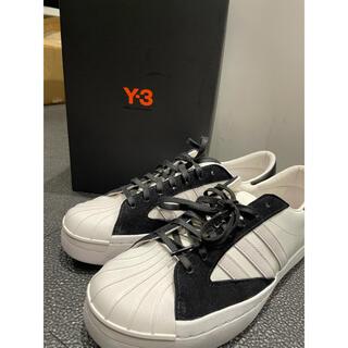 Y-3 - y-3 2021ss春夏新作!スニーカー