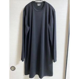 コムデギャルソンオムプリュス(COMME des GARCONS HOMME PLUS)のコムデギャルソンオムプリュス ジャージロングカットソー(Tシャツ/カットソー(七分/長袖))