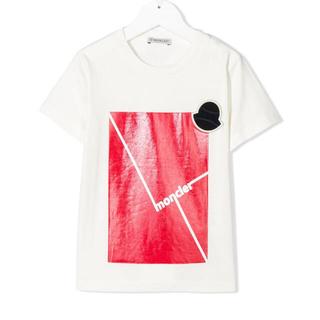 モンクレール(MONCLER)の新品 モンクレール 4A 半袖Tシャツ(Tシャツ/カットソー)