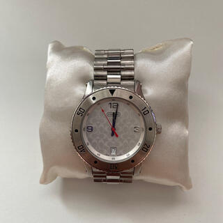 COACH - COACH (メンズ)腕時計 (^^)